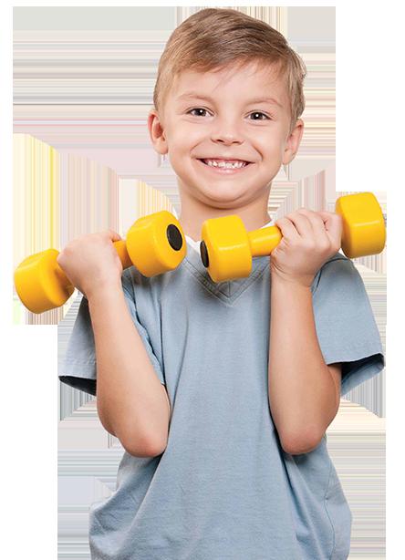 detskie sekcii v reasan — Реасан