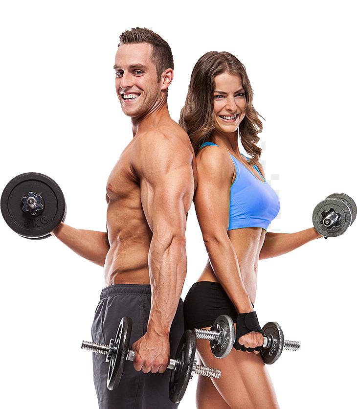 fitnes programmy — Реасан