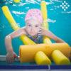 plavanie dlja detej ot 4 let — Реасан