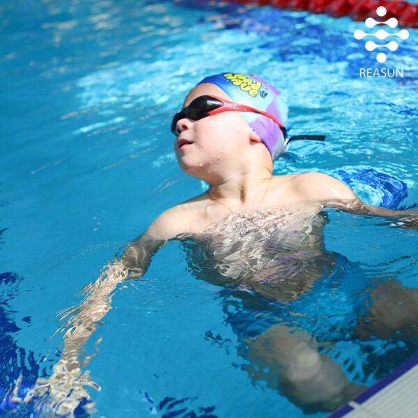 zanjatija plavaniem po vyhodnym v reasan 1 — Реасан
