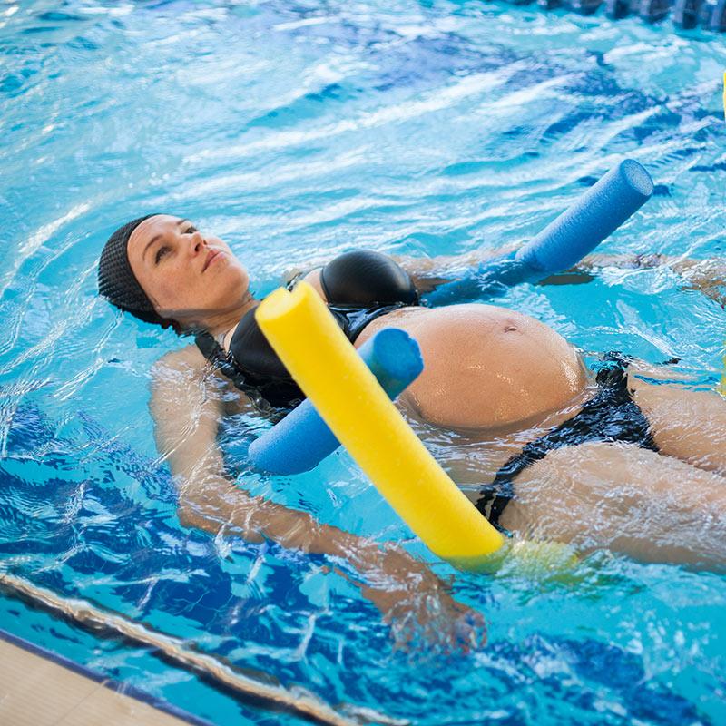 занятия-для-беременных-в-басесйне-реасан