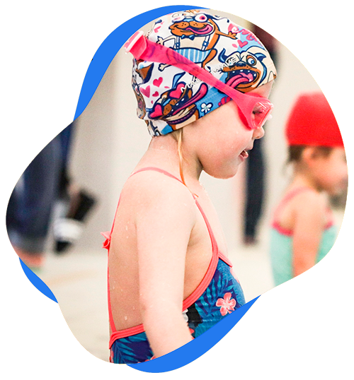 reasan detskoe plavanie — Реасан