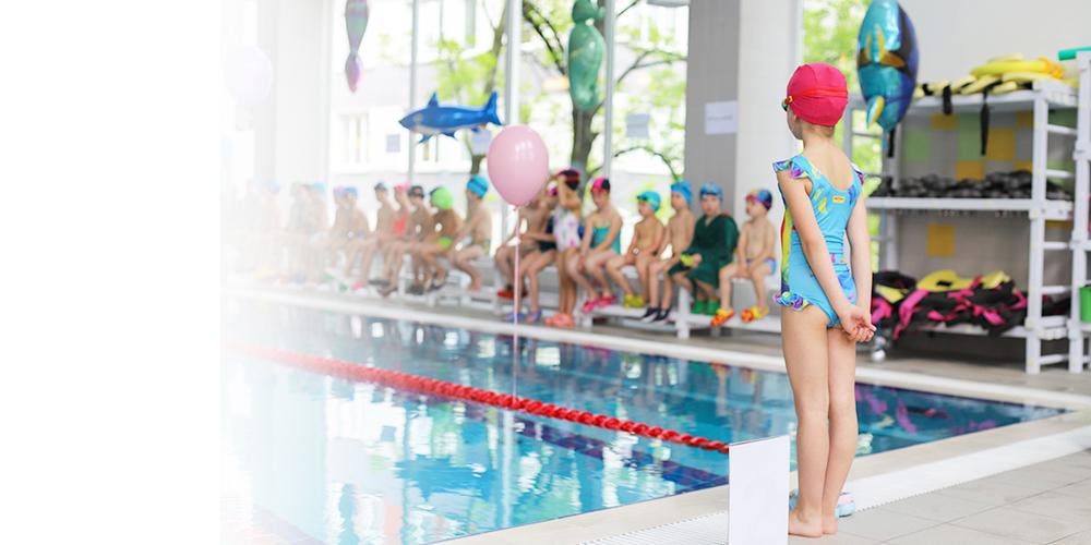 shkola plavanija reasan — Реасан