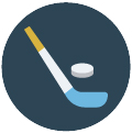 hockey — Реасан